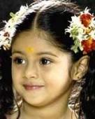 Baby Rehana