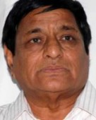 Basanth Kumar Patil