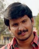 Bharathan (Tamil Actor)