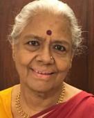 Bhargavi Narayan