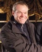 Brent Mendenhall
