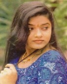 Chandini (malayalam Actress)