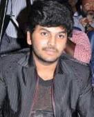 Chandra Haasan