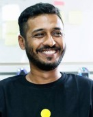 Charan Raj (Music Director)