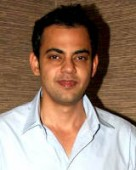 Cyrus Sahukar