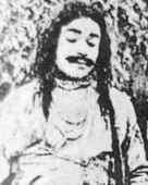 Dattatraya Damodar Dabke