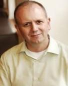David Parfitt