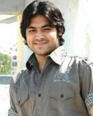 Deepak (Telugu Actor)