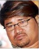 Deepak M M (Kannada Director)