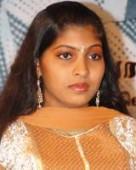Deepthi M Bharathi