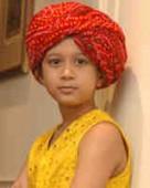 Dwij Yadav