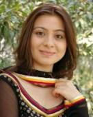 Ekta (Telugu Actress)