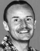 Ellis Dungan (Old Director)