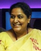 Gayathri ( Old Kannada actress)