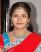 Gayatri (Telugu Actress)
