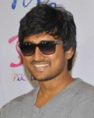 Harish (New telugu Actor)