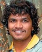 Harish (New Kannada Actor)