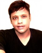 Hrishikesh Chury