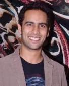 Jagrat Desai
