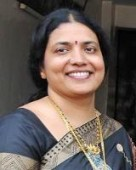 Jeevitha (Old tamil Actress)