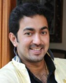 John ( New Malayalam Actor)