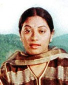 Jothi (Old Tamil Actress)