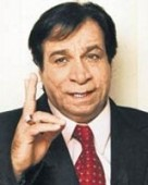 Kader Khan