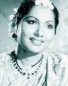 Kannamba (old Tamil Actress)