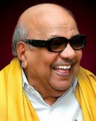 Karunanidhi M