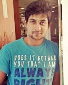 Kaushik (Telugu Actor)