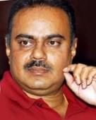 Konda Krishnam Raju