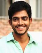 Kranti (Telugu Actor)