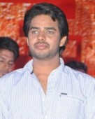 Krish (Telugu Actor)