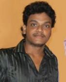 Krishnakumar