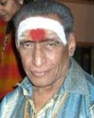 Kunnakudi Vaidhyanathan