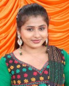 Kushi (Kannada Actress)