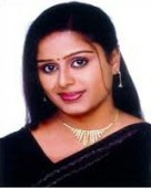 Latha Rao  (TV Actress)