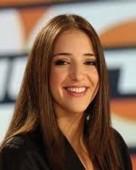 Lucy Aharish