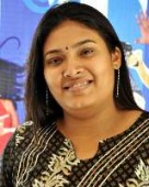 Madhumitha (Director)