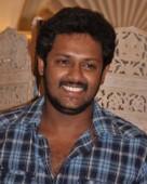 Magesh (Tamil Actor)