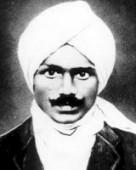 Mahakavi Bharathiar