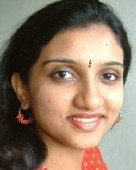 Manjari (Singer)