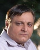 Manoj Joshi