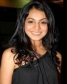 Manshi Parekh