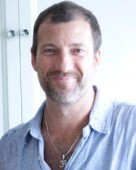 Mark Bennington