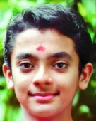 Master Aswin Thampy