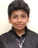 Master Vivek
