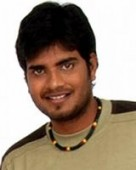 Murali (New Tamil Actor)