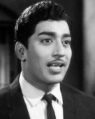 Muthuraman (old Tamil Actor)