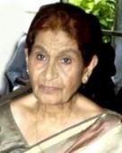 Nageen Tanvir